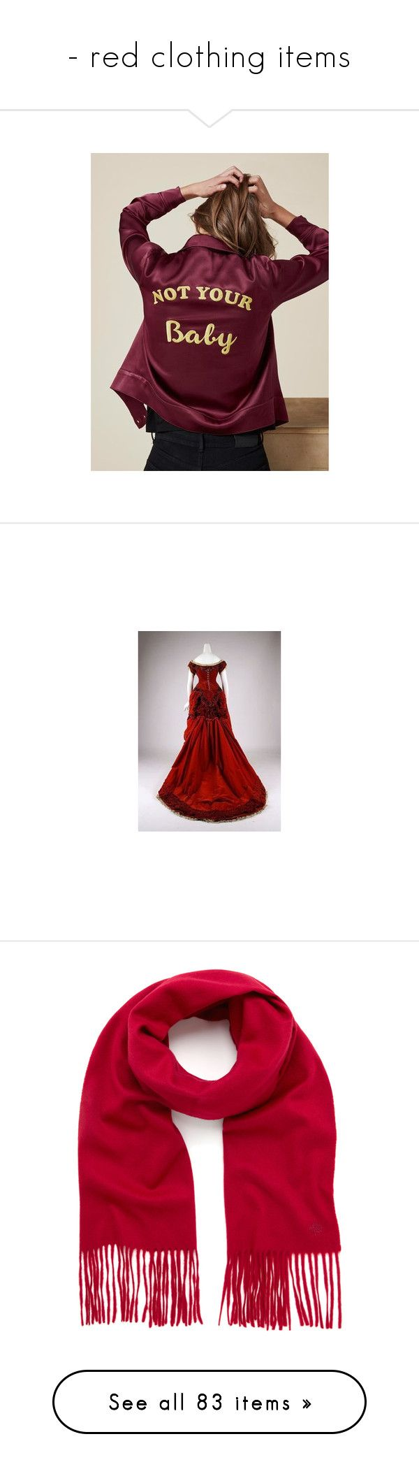 """""""- red clothing items"""" by apollos-g3ms ❤ liked on Polyvore featuring dresses, accessories, scarves, berry red, cashmere scarves, cashmere wrap shawl, cashmere shawl, wrap shawl, red scarves and red"""