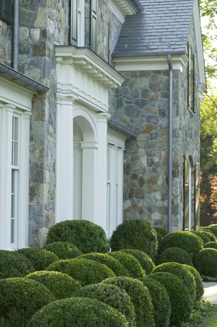 Style home westport ct cardello architects serving westport - Greenwich Residence