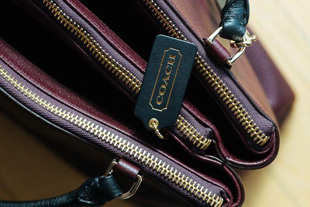Purseonals: Coach Borough Bag - PurseBlog