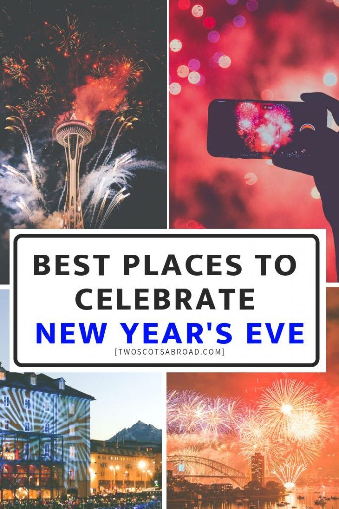 New Year S Eve 2021 Getaways Recommended By Travel Experts Travel Experts New Year S Eve Plans New Years Eve