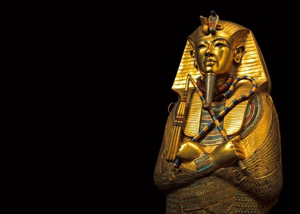 King Tut's Family Secrets. DNA evidence reveals the truth about the boy king's parents and new clues to his untimely death. Mystery of History Volume 1, Lesson 23 #MOHI23
