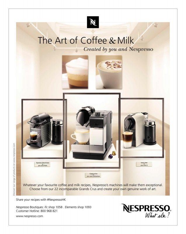 Les 25 meilleures idées de la catégorie Nespresso promotion sur ...