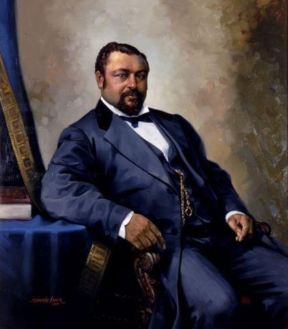 Did you know.... Blanche Kelso Bruce Born into slavery in 1841, became the first African American to serve a full term in the U.S. Senate, as well as the first African American to preside over the Senate.