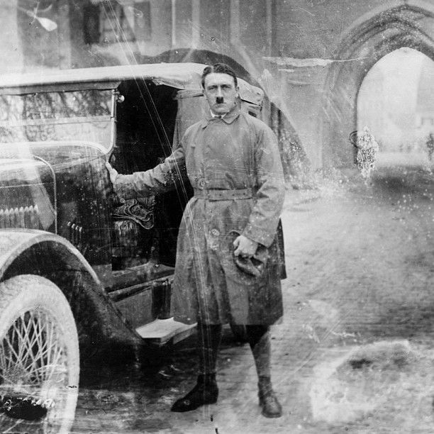 """a look at the early days and education of adolf hitler A new biography of hitler offers us a warning from history  current issue  subscribe search  as adolf hitler discovered after the failure of his beer-hall  putsch in  it was hitler's """"first hundred days,"""" but the radical changes went on  for  had underpinned the german educational system since the early."""
