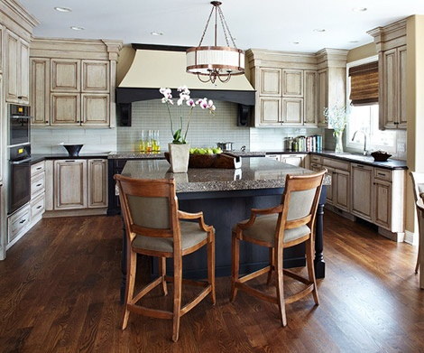 Holiday Kitchens Aligned With Healthy Child Healthy World To Feature Its  Eco Friendly Robin Wilson