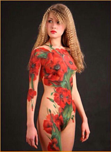 167 best art body paint images on pinterest body paint body painting and body paintings. Black Bedroom Furniture Sets. Home Design Ideas