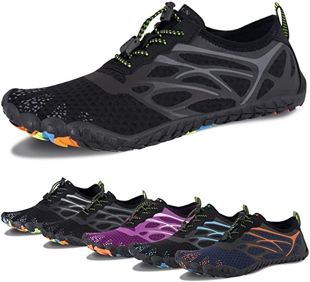 Water Shoes for Men and Women Barefoot