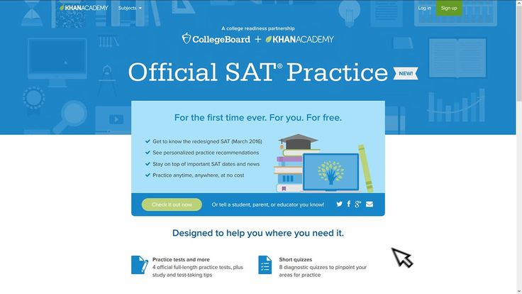 Now that you have your PSAT/NMSQT scores, you can link your College Board and Khan Academy accounts to access free, personalized practice on Khan Academy. By...