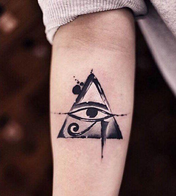 Tatuajes De Ojos Significado