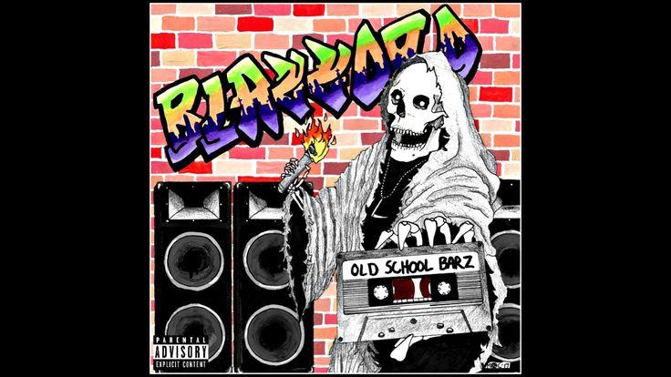 Old School Barz (Full Album) (Prod. By InsaneBeatz)