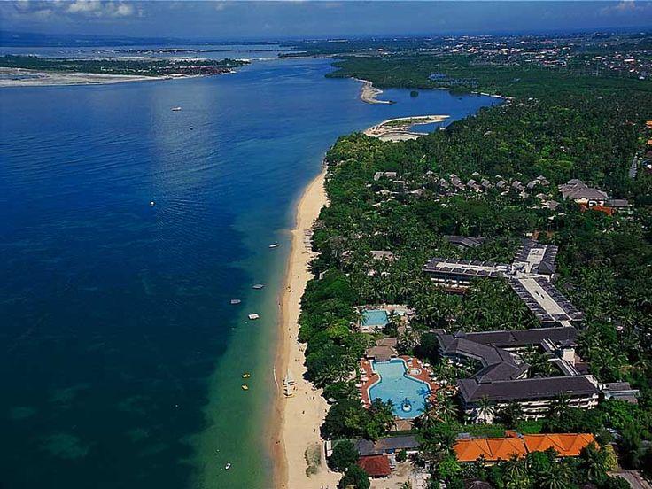Aerowisata Sanur Beach Hotel Bali