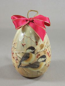 decoupage christmas ornaments - Google Search