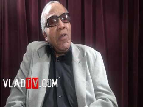 Exclusive: Frank Lucas speaks on Bumpy Johnson & being called a snitch
