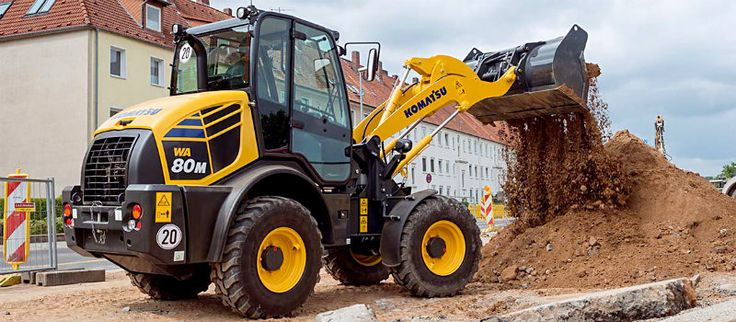 Komatsu Parts -  Construction Equipment Parts, a well known supplier of OEM replacement parts for construction, municipal, mining, forestry and agricultural industries also deal in Komatsu parts.