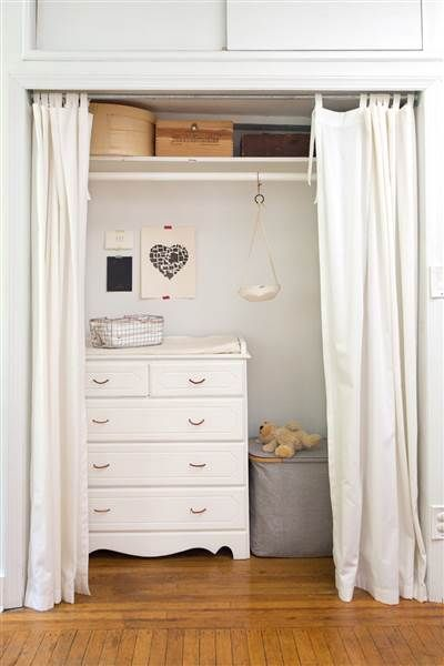 See how a family lives in this 500-square-foot apartment