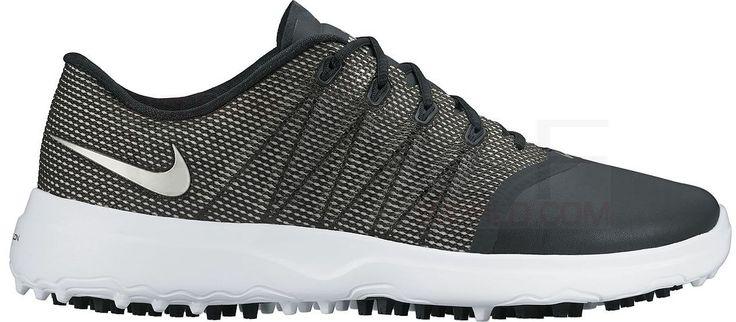 Nike Women's Lunar Empress 2 Golf Shoe Lightweight, Stability, Waterproof, Modern Womens Golf Shoes