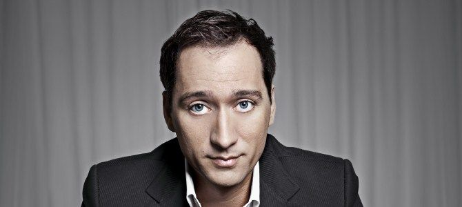 Paul van Dyk to perform the music of Giuseppe Verdi as part of his show at the 2013 Bavarian Opera Festival at the Munich National Theatre, 27th July 2013.