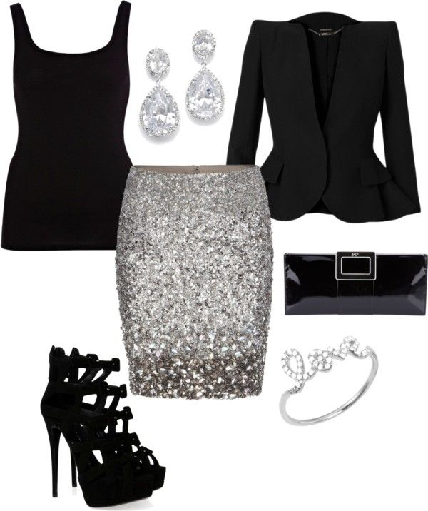 """""""Some Nights"""" by kissthesun on Polyvore"""