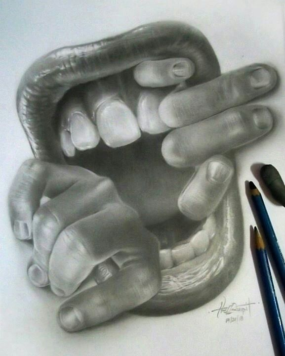 symbolic for expressing yourself maybe. its like you coming out of your mouth.