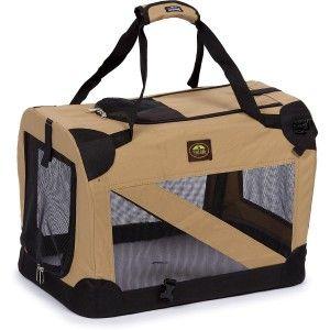 5.Petego Pet at Work Pet Carrier