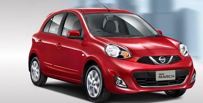 Nissan March 2016 Facelift Akan Meluncur di Indonesia?
