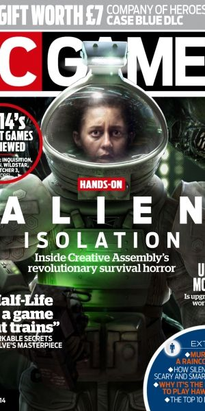 OverheardGDC 2014 What being hunted in Alien Isolation sounds like -  The Creative Assembly is clear that its new game, Alien: Isolation, is a survival horror game directly inspired by Ridley Scott's 1979 classic film, Alien. That means there are