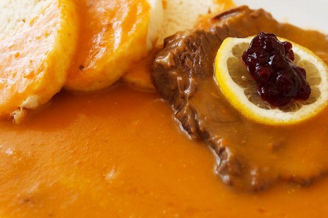Pohlreich: Svíčková na smetaně | recept | HOBBYs.CZ