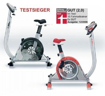 Stiftung Warentest Testsieger ergo bike premium 8 Ergometer :: http://www.reviwell.at/de/cardio/daum-electronic/cardio-ergometer/ergo-bike-premium-8.html