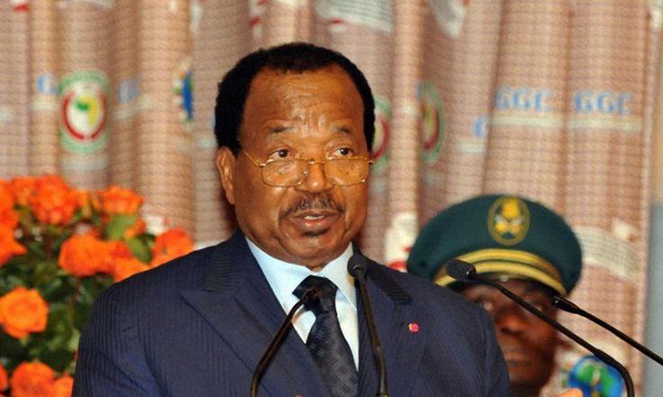 Cameroun: Paul Biya condamne l'« attaque lâche et odieuse » de Ouagadougou - http://www.camerpost.com/cameroun-paul-biya-condamne-l-attaque-lache-et-odieuse-de-ouagadougou/?utm_source=PN&utm_medium=CAMER+POST&utm_campaign=SNAP%2Bfrom%2BCAMERPOST