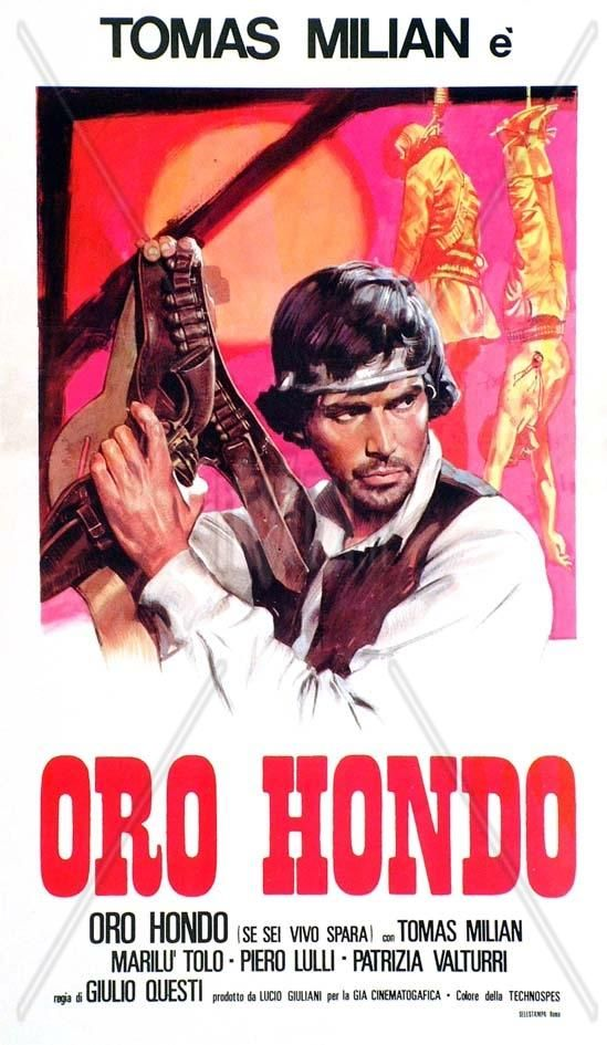 Django Kill... If You Live, Shoot! (1967) [Italy/Spain]