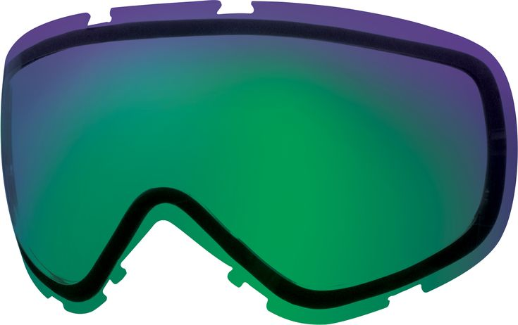Smith Goggle Lens Color / Tint Guide