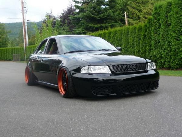 Southwestengines Modified Audi A4 Modified Audi