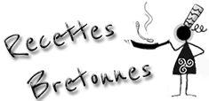 Recette de Cuisine & Spécialités de Bretagne avec Recettes-Bretonnes.fr