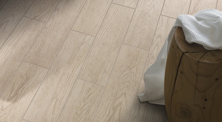 Pavimento effetto legno modus gres porcellanato for Pavimento per cucina