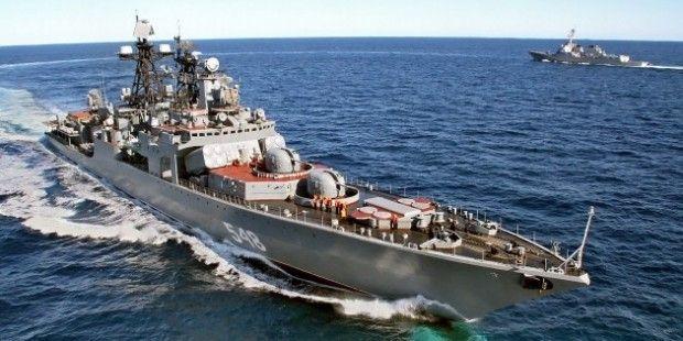 #sondakika Rusya, Akdeniz'de Hava Savunma Tatbikatlarına Başlıyor! www.gundemdehaber.com