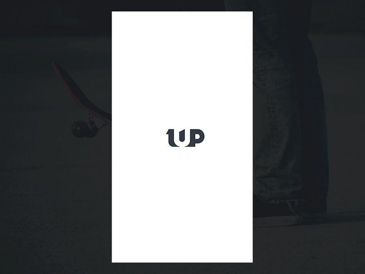 Inspirational UI Design 15 - UltraLinx - Interesting POI to Detail transition.