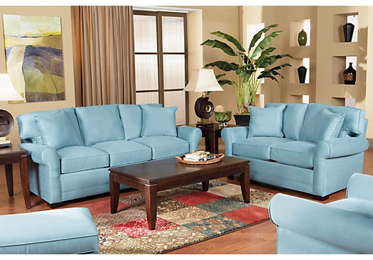 Shop For A Cindy Crawford Home Bellingham Marine 2 Pc Livingroom At Rooms To Go Find Living