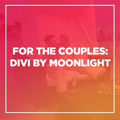 Our #summeratdivi Instagram #contests are going strong! Win a dinner for 2 at @windowsonaruba @pureoceanrestaurant or any @diviresorts restaurant - just post a #romantic photo to Instagram with the hashtag #divibymoonlight! Good luck!