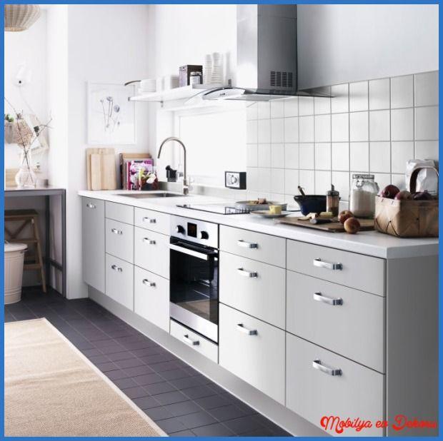 82 besten Offene Küche Bilder auf Pinterest Offene küche - ikea k che landhausstil