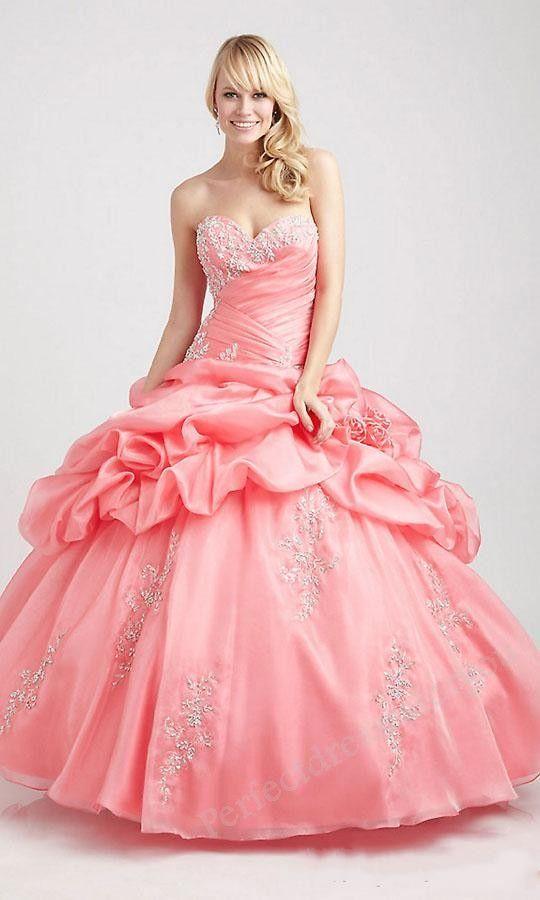 9 best vestidos de quinceaneras images on Pinterest | 15 anos ...