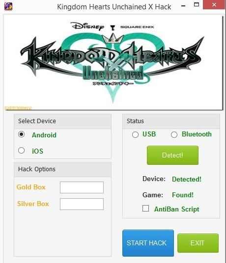 KINGDOM HEARTS Unchained x Hack Cheats! 100% Legit – [Working 2017]s ios android Kingdom Hearts Unchained X Hack … Kingdom Hearts Unchained X Hack Jewels Kingdom Hearts Unchained X Hack … GET THE Kingdom Hearts Unchained X HACK Kingdom Hearts Unchained X asset Online Generator – Get Unlimited Jewels, God Mod. – Gain favorable position …