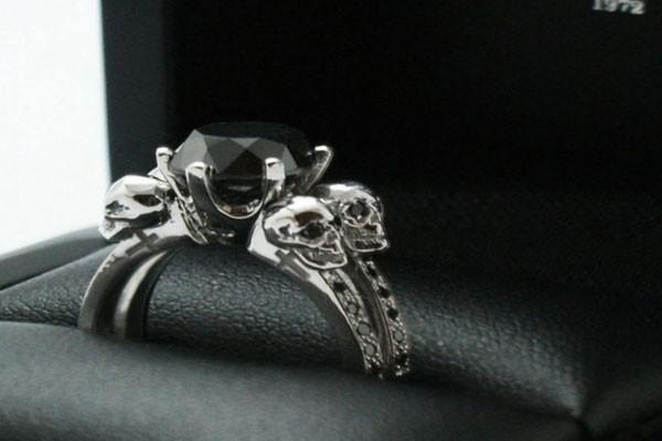 9 Particulares y originales anillos de compromiso que te van a enamorar