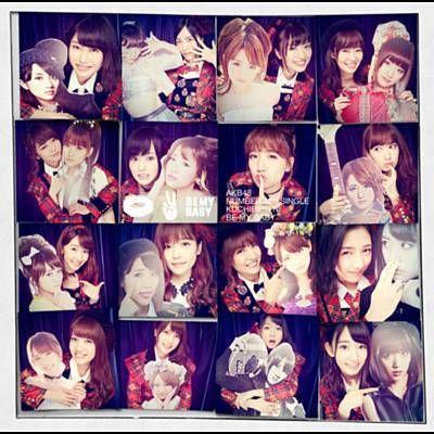 Shazam で AKB48 の 365日の紙飛行機 を見つけました。聴いてみて: http://www.shazam.com/discover/track/295507533