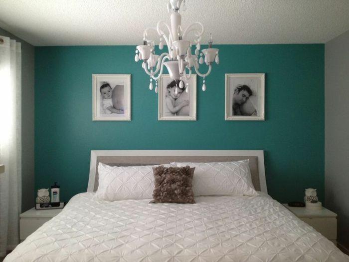 Como Pintar Las Paredes De Una Habitacion De Matrimonio
