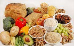 Os 6 Motivos Pelo Qual Devemos Ingerir Alimentos Ricos em Fibras