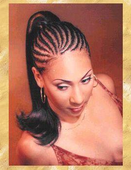 Cornrow Braid Styles | Braid Cornrow and Twist Styles for Black Women | Huge Picture Gallery