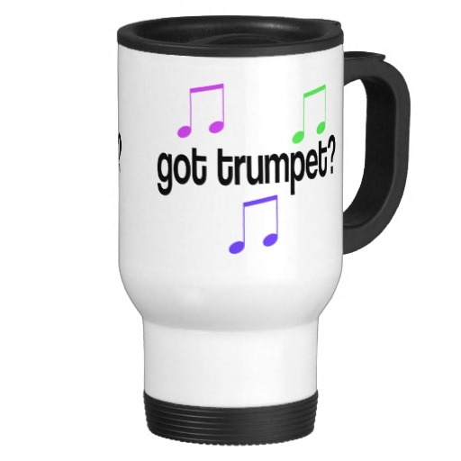 17 best images about trumpet on pinterest louis Top 10 coffee mugs