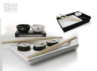 Set oriental Kioto