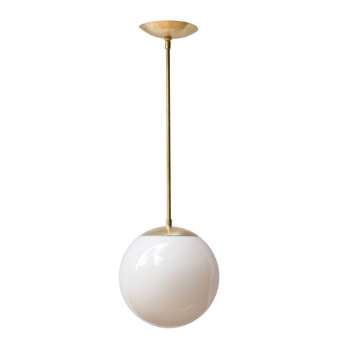 MOAR Pendant Lights. These are from Cedar & Moss for $179