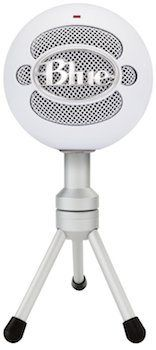 @passionchecklis Desktop Usb Microphone Blue Snowball Ice  #hightech #amazing #wonderful #technology #passionchecklist #gadgets   www.passionchecklist.com/